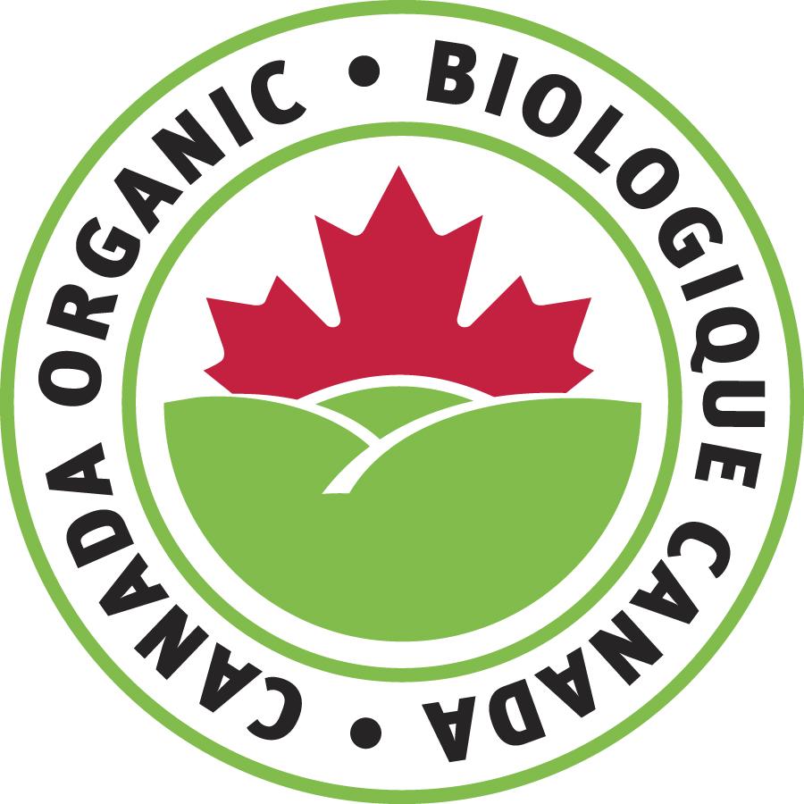 organic certification cert pro cor canada certifications