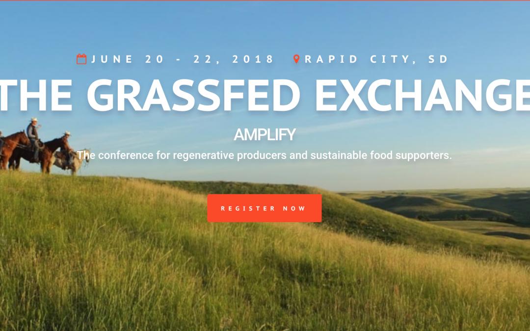 The GrassFed Exchange – Rapid City, SD