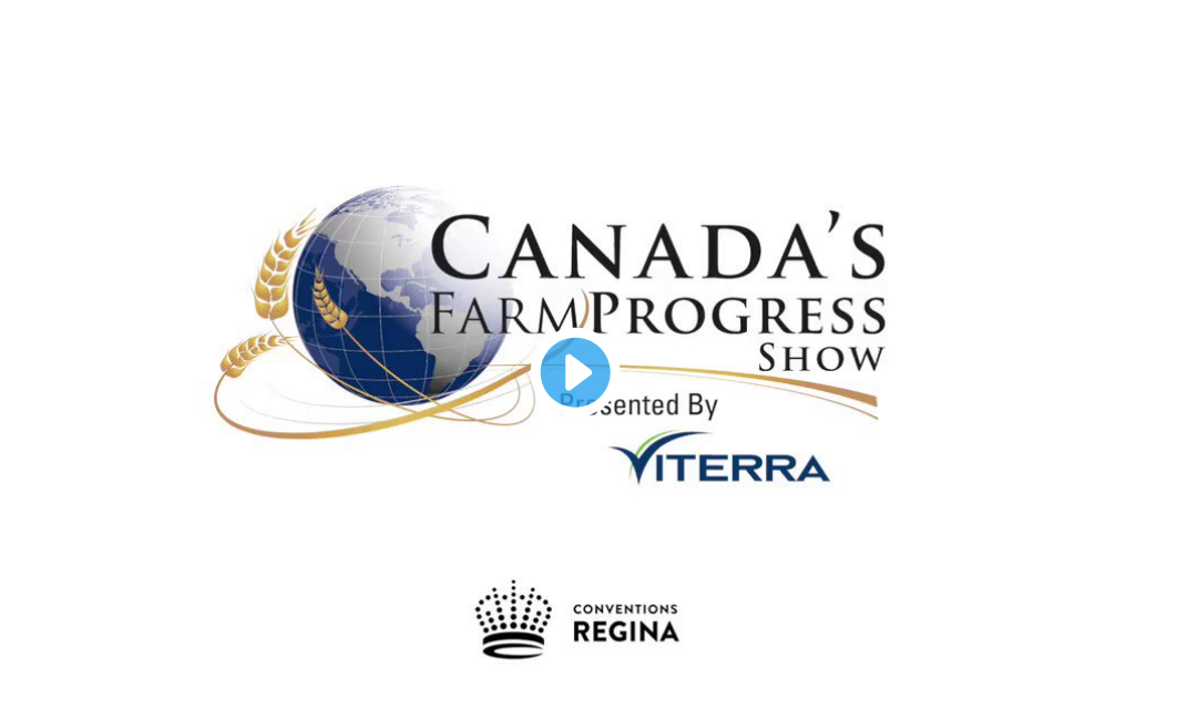 Farm Progress Show – Regina, SK