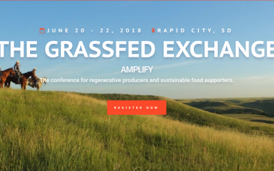 The GrassFed Exchange – Rapid City, SD